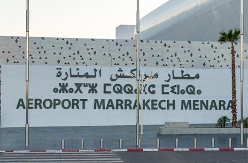 location voiture marrakech aéroport