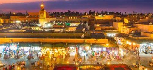 Louer une voiture pas chère à Marrakech